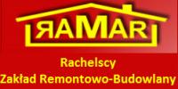 RAMAR - Zakład Remontowo- Budowlany